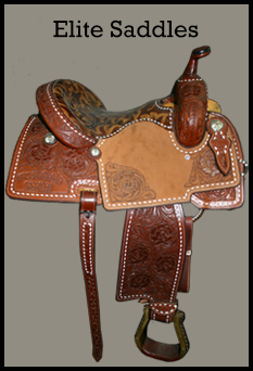 elite saddles