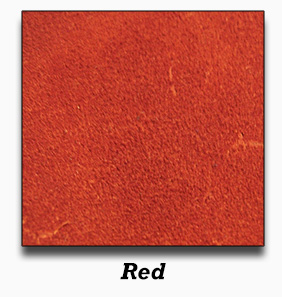 Suede_red